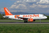 Special promotional Hamburg livery for easyJet