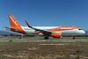 easyJet (UK) Airbus A320-214 WL G-EZON (msn 6605) PMI (Ton Jochems). Image: 933964.