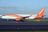 easyJet (UK) Airbus A320-214 WL G-EZOR (msn 6675) AMS (Ton Jochems). Image: 930873.