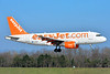 easyJet (easyJet.com) (UK) Airbus A319-111 G-EZAB (msn 2681) BSL (Paul Bannwarth). Image: 934535.