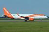 easyJet (UK) Airbus A320-214 WL G-EZOM (msn 6587) AMS (Ton Jochems). Image: 933258.