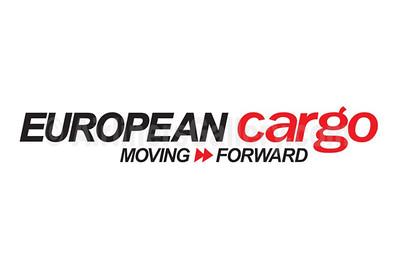 1. European Cargo logo