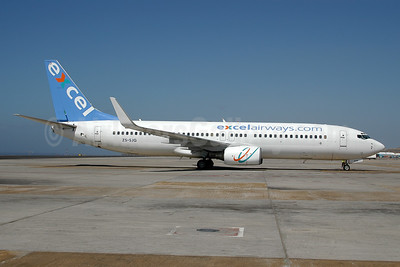 Leased from SAA on May 1, 2004