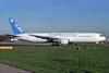 Excel Airways (excelairways)-XL.com (Air Atlanta Icelandic) Boeing 767-383 ER TF-ATT (msn 24358) LGW (Antony J. Best). Image: 930825.