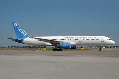 Leased from Air Atlanta Icelandic on May 1, 2003