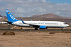 Excel Airways (excelairways.com) (Sunwing Airlines) Boeing 737-8Q8 WL C-FTAE (msn 30637) ACE (Gunter Mayer). Image: 930821.