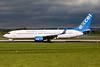 Excel Airways (excelairways.com) Boeing 737-86N WL G-XLAF (msn 29883) MAN (Gunter Mayer). Image: 930822.