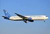 Excel Airways (excelairways)-XL.com Boeing 767-383 ER G-VKNI (msn 24358) LGW (Keith Burton). Image: 900845.