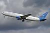 Excel Airways (excelairways)-XL.com (Air Atlanta Icelandic) Boeing 767-383 ER TF-ATT (msn 24358) LGW (Antony J. Best). Image: 930829.