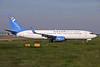 Excel Airways (excelairways)-XL.com Boeing 737-8Q8 WL G-XLAI (msn 30702) LGW (Antony J. Best). Image: 930831.