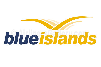 1. Blue Islands logo