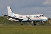 Flybe-Loganair SAAB 340B G-LGNA (msn 199) GLA (Robbie Shaw). Image: 928531.