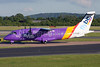 Airline Color Scheme - Introduced 2014 (Flybe)
