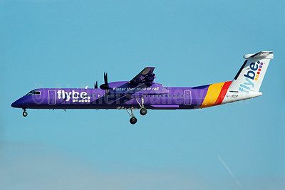 Flybe to start 2 routes from a new Hannover base on August 1