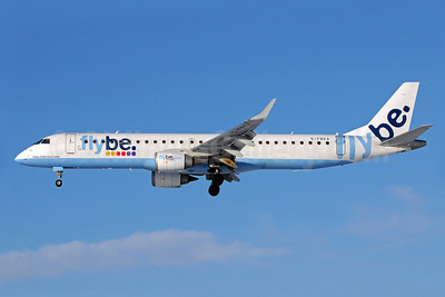 All Flybe E195s to be phased out by 2020