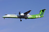 """Flybe's special """"Los Cost, but not at any cost"""" livery"""