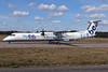 Flybe (British European 2nd) Bombardier DHC-8-402 (Q400) G-JECM (msn 4118) NTE (Paul Bannwarth). Image: 938069.