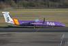 Flybe (British European 2nd) Bombardier DHC-8-402 (Q400) G-FLBD (msn 4259) SOU (SPA). Image: 927049.