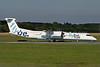 Flybe (British European 2nd) Bombardier DHC-8-402 (Q400) G-JECX (msn 4155) SOU (Antony J. Best). Image: 902094.