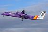 Flybe (British European 2nd) Bombardier DHC-8-402 (Q400) G-JEDV (msn 4090)  SEN (Keith Burton). Image: 931229.