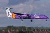 Flybe (British European 2nd) Bombardier DHC-8-402 (Q400) G-JECY (msn 4157) SOU (Antony J. Best). Image: 925321.