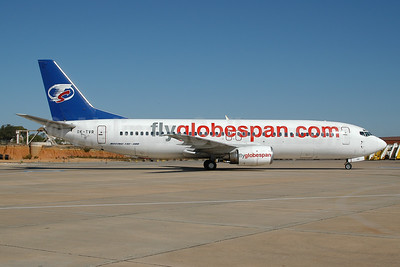 Leased from Travel Service on March 27, 2005
