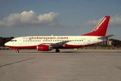 Leased from Islandsflug in March 2003