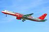 Flyglobespan.com (Globespan Airways) Boeing 757-28A G-CEJM (msn 26276) SEN (Keith Burton). Image: 901496.