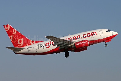 Flyglobespan.com (Globespan Airways) Boeing 737-683 G-CDRA (msn 28304) PMI (Antony J. Best). Image: 904175.