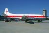 GB Airways Vickers Viscount 808 G-BBVH (msn 281)