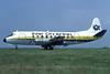 Airline Color Scheme - Introduced 1982