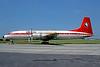 Invicta International Airlines Bristol Britannia 305F G-ANCF (msn 12922) (Christian Volpati Collection). Image: 934094.