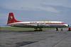Invicta International Airlines Bristol Britannia 312F G-AOVF (msn 13237) MSE (Christian Volpati Collection). Image: 934095.