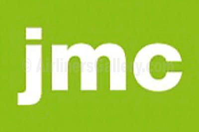 1. JMC Air logo
