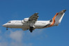 JOTA Aviation BAe 146-200 G-SMLA (msn E2047) FAB (SPA). Image: 934128.