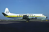 Janus Airways Vickers Viscount 708 G-ARGR (msn 14) (Richard Vandervord). Image: 902557.
