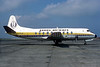 Janus Airways Vickers Viscount 708 G-ARGR (msn 14) OST (Christian Volpati Collection). Image: 930343.