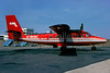 Jersey European Airways de Havilland Canada DHC-6-300 Twin Otter G-BKBC (msn 347) (British Antarctic Survey colors) (Christian Volpati Collection). Image: 934114.