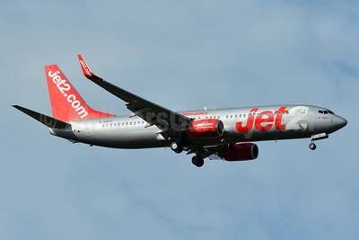 Jet2-Jet2.com Boeing 737-8K2 WL G-GDFC (msn 28375) (22 kg baggage allowance) TLS (Paul Bannwarth). Image: 942523.
