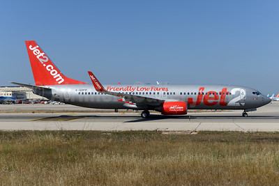 "Named ""Jet2Paris"""
