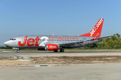 """Named """"Jet2 Majorca"""""""