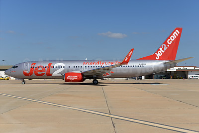 """Jet2 Ibiza"", delivered on September 12, 2016"