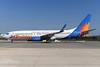 Jet2holidays (Jet2) Boeing 737-8K5 WL G-GDFU (msn 30416) (Package holidays you can trust) FAO (Ton Jochems). Image: 935471.
