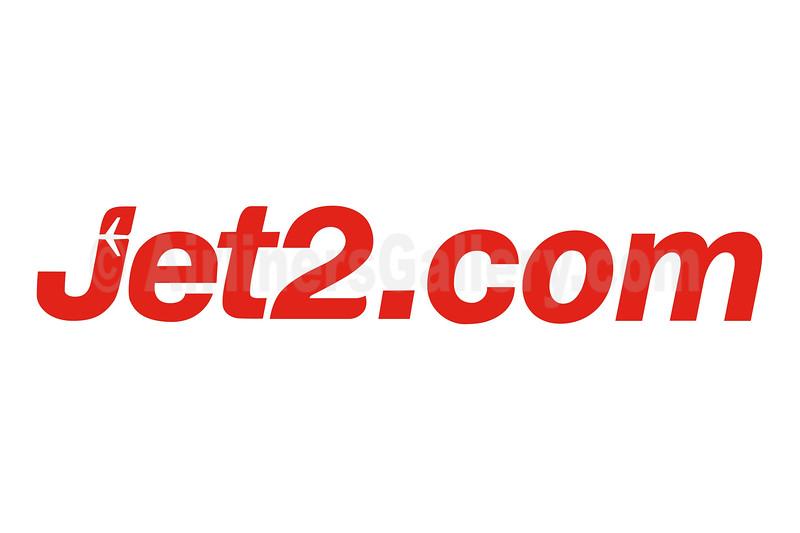 1. Jet2.com logo