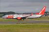 Jet2-Jet2.com Boeing 737-8K5 WL G-JZHC (msn 30593) (22 kg baggage allowance) GLA (Rob Skinkis). Image: 934787.