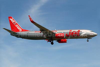 """Jet2 Lanzarote"", delivered April 28, 2017"