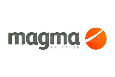 1. Magma Aviation logo