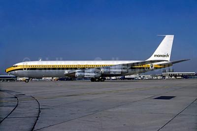 Delivered on April 21, 1981