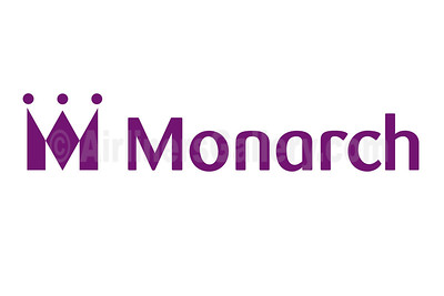 1. Monarch Airlines logo