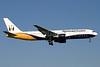 Monarch Airlines (flymonarch.com) Boeing 767-31K ER G-DIMB (msn 28865) LGW (Antony J. Best). Image: 906389.